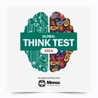 Global Think Test 2014